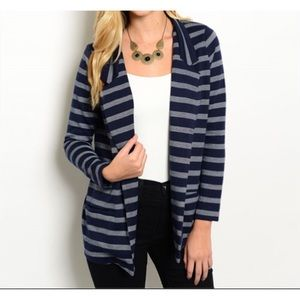 Navy Jacket Blazer